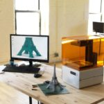 form1 formlabs 3d printer 150x150 - Canadian $100 3D printer blows past crowd-funding goal