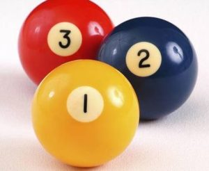 billiard balls 300x246 - Three things investors look for in a startup
