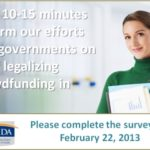 National Crowdfunding Survey in Canada2 150x150 - NCFA Canada Response to FCAA (Nov 6, 2013):  Consultation on General Order 45-925