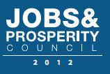 Jobs and Prosperity Council1 - SEIZING OPPORTUNITIES:  UNLEASHING INNOVATION AND ENTREPRENEURSHIP