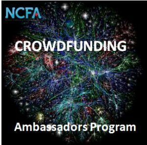 NCFA Crowdfunding Ambassadors Program