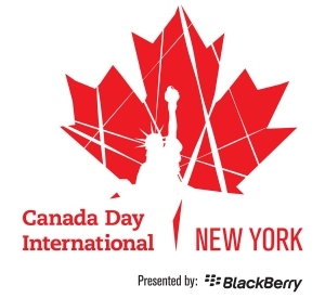Canada Day International - Picatic Crowdfunding portal helps with Canada Day in New York