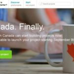 Kickstarter Canada 400 150x150 - Global Brands, Taking Cue From Tinkerers, Explore Crowdfunding
