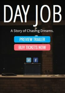 Day job doc a story of chasing dreams 209x300 - Day job doc - a story of chasing dreams
