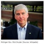 Rick Synder Michigan govenor 150x150 - What Does a Trump Presidency Mean for Fintech?