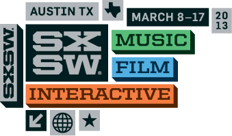 SXSW 2013 Logo - SXSW Update: Tips From Experts on Running a Great Crowdfunding Site
