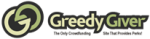 GreedyGiver 150 - Industry Partners and Supporters