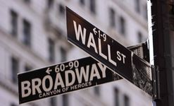 Wall Street and Broadway -  The New Broker Dealer - More Focused Brain Work and Less Manual Labor