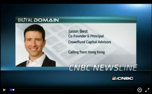 CNBC interviews Jason Best on Crowdfunding in Asia 300x185 - CNBC interviews Jason Best on Crowdfunding in Asia