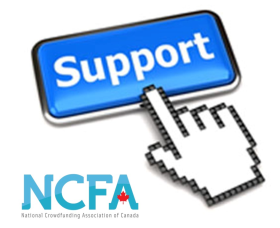 Support NCFA 280 - Bitcoin 2.0 Crowdfunding Is Real Crowdfunding