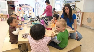 child care crowdfunding 300x168 - Federal cuts force child-care, welfare groups to crowdfund