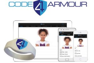 Code4Armour 300x203 - Code4Armour™ Launched Crowdfunding Campaign on Indiegogo; 25% of Goal Reached in First Day