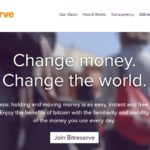 Bitreserve 150x150 - Big banks embrace disruptive 'fin tech' startups