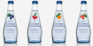 Clearly Canadian1 300x151 - Clearly Canadian tries crowdfunding comeback