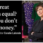 Coralie Lalonde 150x150 - How To Blow Past Your Crowdfunding Goal Using Female Empowerment