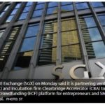 SGX, VC firm to launch equity crowdfunding platform for SMEs, entrepreneurs