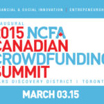 NCFA CCS15 Web Banner 300x250 150x150 - Mai Anh Doan Joins National Crowdfunding Association of Canada's Ambassadors Program