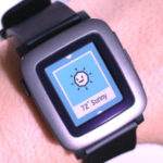 Pebble's new Kickstarter raises $1 million in record time
