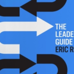 Eric Ries the leaders guide 150x150 - Fintech founders choose their favourite business books