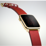 Pebble watch image2 150x150 - Kiwi Wearables Shows Off A Way To Use Its Personal Tracker Device To Make Music