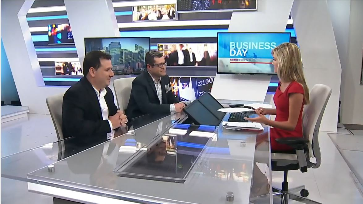 BNN Ourcrowd Canada - Video Library
