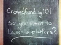 Crowdfunding 101 Start a Platform White Label 300x225 200x150 - In the News