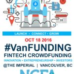 VanFUNDING Rocket Portrait 150x150 - Chris Horlacher, Chairman & CEO, Equibit Development Corporation, Joins NCFA's Ambassador Program
