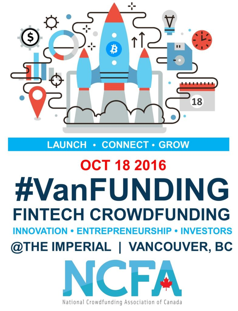 VanFUNDING Rocket Portrait 784x1024 - VanFUNDING 2016 Brings 50 Industry FinTech and Crowdfunding Leaders to Vancouver on Oct 18th