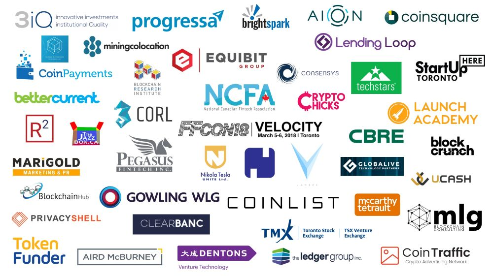 logo board for tickets 4 resize - BLOCKCHAIN, CRYPTOCURRENCY, ALT INVESTING - FFCON18:  VELOCITY Conference (Mar 5-6, Toronto)