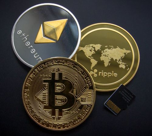 investing in crypto - Could Cryptocurrency Be the Investment Opportunity of a Lifetime?
