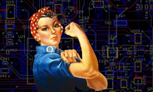 women in fintech - Slowly but surely, women are changing fintech
