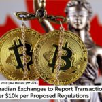 AML proposed regulatory changes 150x150 - Guide to Canadian cryptocurrency taxation