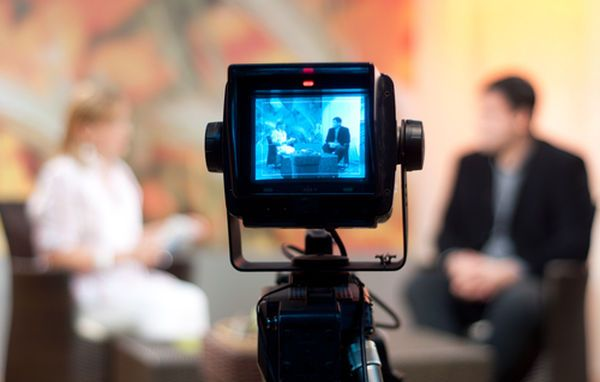 Video interviews - Video Services