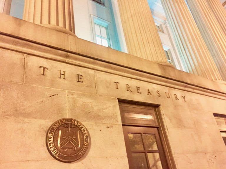 US treasury - US Department of Treasury Report on Fintech Makes Recommendations to Boost Innovation, Advocates on Behalf of Regulatory Harmonization
