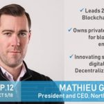 FF Mathieu Glaude 1000 150x150 - FINTECH FRIDAY$ (EP25-Feb 15):  Unlocking the World with Kate Guimbellot and Jason Sosnowski of TravelCoin Foundation