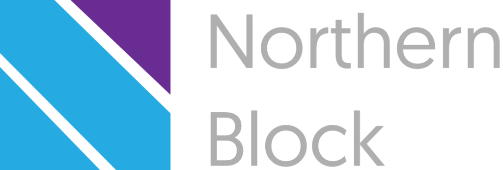 nb logo 1024x347 - FINTECH FRIDAY$ (EP.12-Oct 5):  Building Blockchain Products & Decentralized Solutions for Enterprise and Startups with Mathieu Glaude, President and CEO of Northern Block