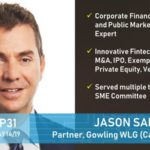 FF EP 31 Jason Saltzman resize 150x150 - Global Financial Innovation Network (GFIN) - Regulators Launch Global Sandbox Pilot