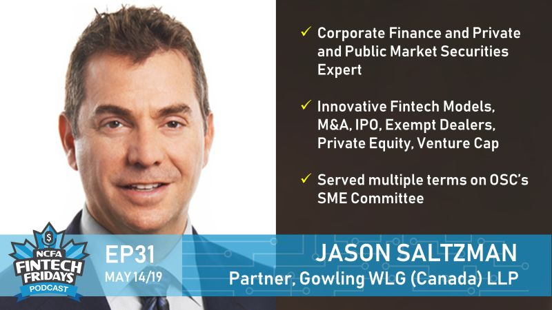 FF EP 31 Jason Saltzman resize - Experts predict the five big fintech trends of 2019