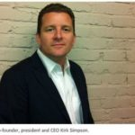 Wave CEO and Co founder Kirk Simpson 150x150 - Canadian fintech KOHO raises $42 million in Series B funding round