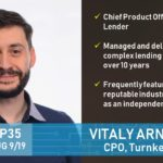 FF EP35 Vit Arnautov Turnkey Lender 150x150 - FintechBeat Podcast:  Save the Money