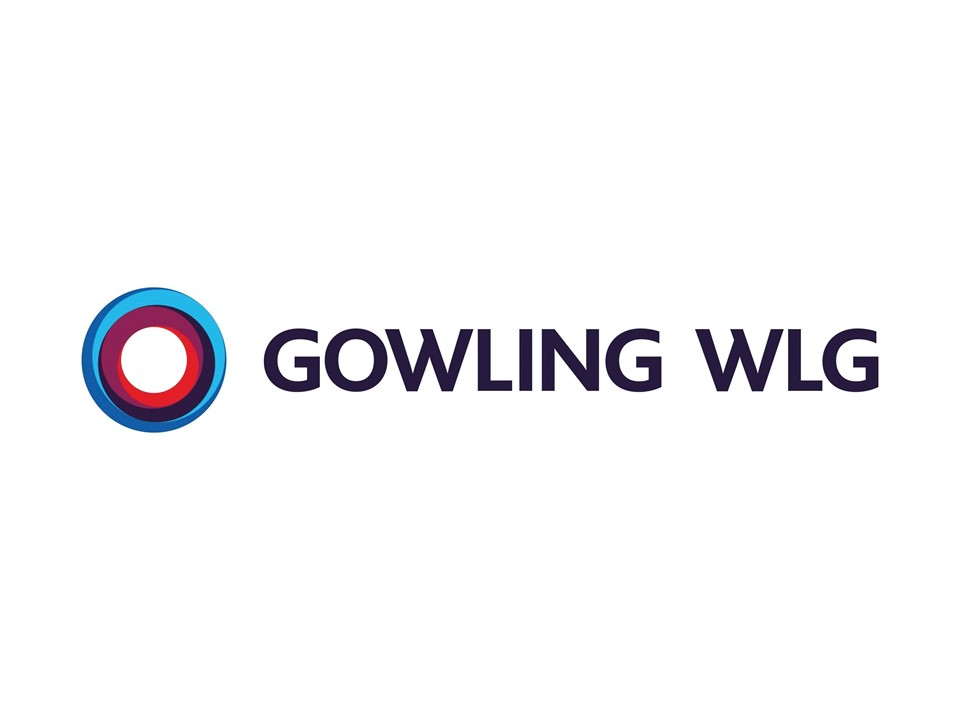 Gowling WLG - Industry Partners and Supporters