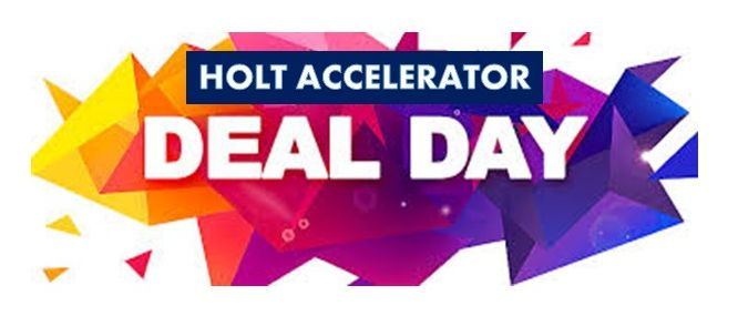 Holt deal days 2019 - Regulating financial innovation – going behind the scenes