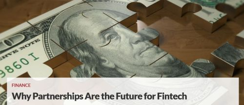future of fintech partnerships - Open banking data tapped to speed up laundering checks