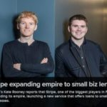 stripe capital lending business 150x150 - Max Levchin's Affirm seeks capital amid surge in fintech funding