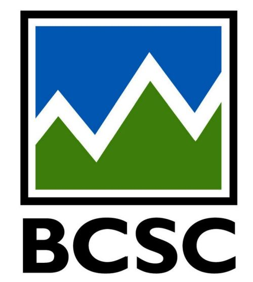 bcsc2 - BCSC acts to protect customers of Einstein Exchange crypto-asset trading platform