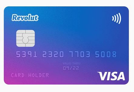 REvolut - Revolut is rolling out early account access ahead of Canadian launch