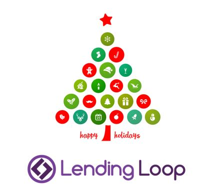 Lending Loop happy holidays - 2019 Happy Holiday Messages from Industry Partners