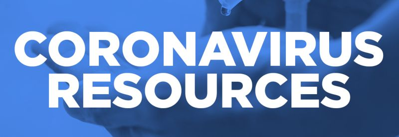Coronavirus resources 800 1 - A Tech CFO on Three Disruptive Technologies Transforming Finance