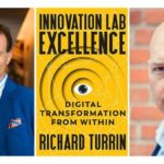 Rich Turrin and Tris Waye podcast  150x150 - Don Tapscott Announces International Blockchain Research Institute