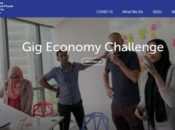 Gig economy challenge 175x130 - Walmart China Takes on Food Safety with VeChainThor Blockchain Technology